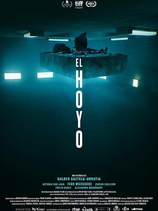 IL BUCO (2019) il thriller lodevole di Urrutia